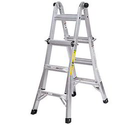 Aluminum Collapsible Ladder
