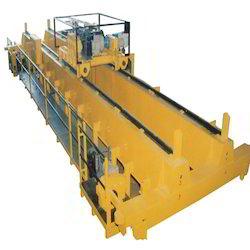 Steel Industry EOT Cranes