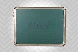 Sober Non Magnetic Chalk Board