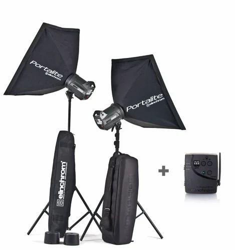 Vagabond Mini Strobe Battery Pack Rental: Elinchrom Studio Lights & Elinchrom Litemotiv Manufacturer