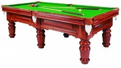 Mini Snooker