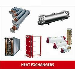 Tube In Tube Heat Exchangers (Twin Tubes)