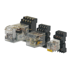 Electrical Relay Auxiliary Relay Distributor Channel Partner