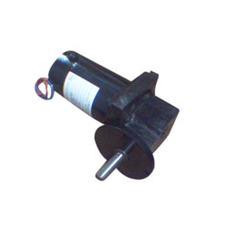 Variable Speed Worm Gear PMDC Motor