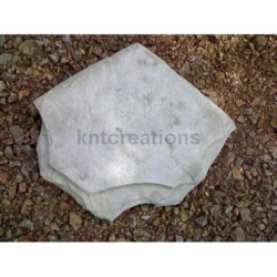Steeping Stone Decoration