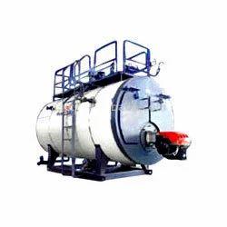Industrial Hot Water Generators