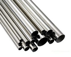 Stainless Steel Seamless Round Pipes
