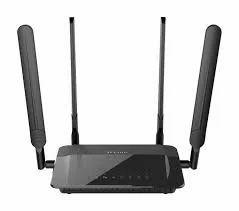 D-link Ac1200 Wi-fi Gigabit Router