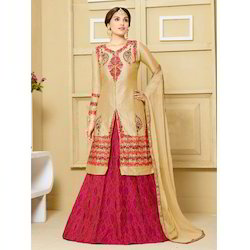 Ladies Lehenga Suit