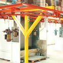 Conveyor Paint Plant