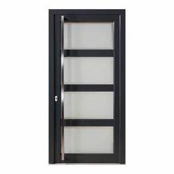 Aluminium Entrance Doors. Get Best Quote  sc 1 st  M. S. Kalsi Fabricators & Aluminium Doors and Window - Arch Glazing Door and Window ...