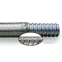 Braided Flexible Conduits Pipe