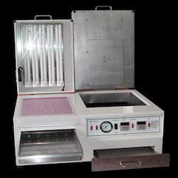 Flexo Plate Making Machine
