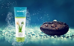 Aloevera Combination Face Wash