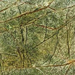 Rain Forest Green Natural Stone Marble