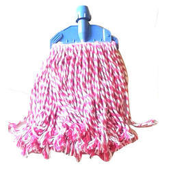Double Color Mop Yarn