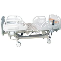 lCU Bed Electric (ABS Panels & ABS Railings)