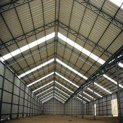 Industrial Roofing Shed Industrial Shed Manufacturer