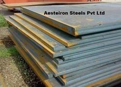 ASME SA517 Gr S Steel Plate