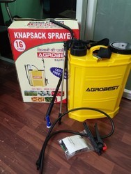 Agricultural Agrobest Supreme Manual Sprayers