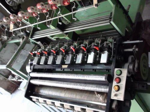 High Speed Needle Loom Machine  8/44
