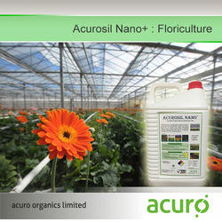 Acurosil Nano Floriculture Chemicals