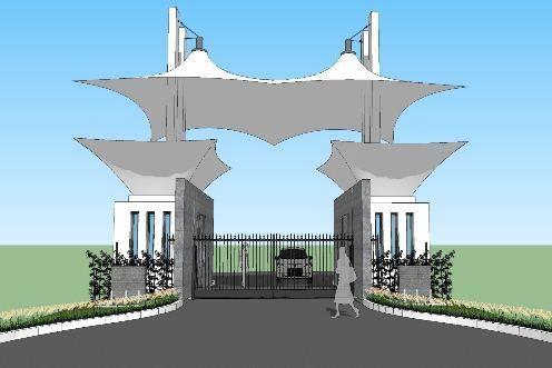 tensile structures construction details pdf