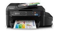 Epson L-655 Duplex Printer