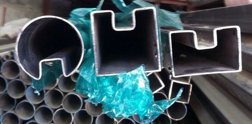 Metals Tubes