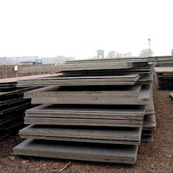 SA516 Grade 60 Boiler Plates