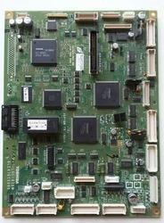 Motherboard DC Controller PCB