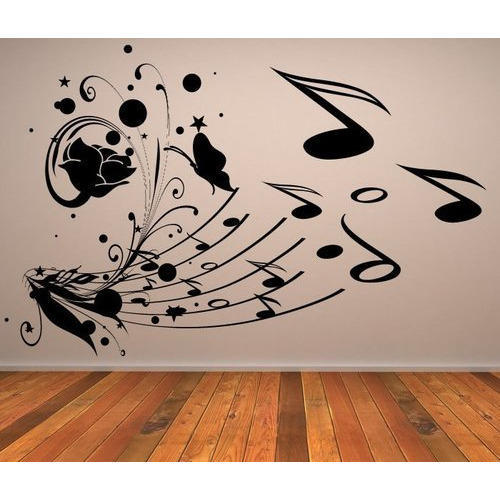 wall sticker printing service - wall designer sticker printing