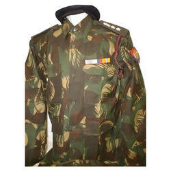 uniform of defense