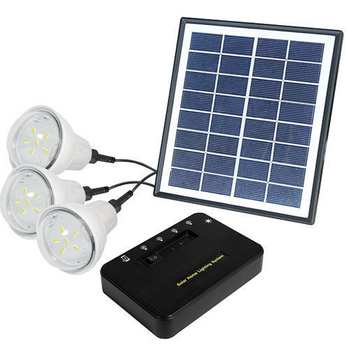 solar home light solar home systems manufacturer from noida