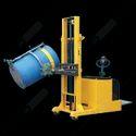 Hydraulic Drum Tilter & Lifter
