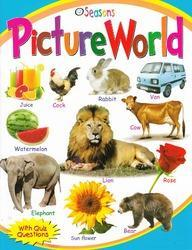 Picture World Book SP