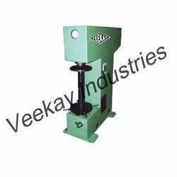 Hydraulic Motorized Brinell Hardness Testing Machine