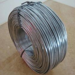 Descaled Wire