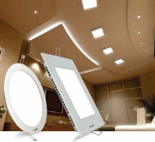 led panel led panel light manufacturer from noida. Black Bedroom Furniture Sets. Home Design Ideas