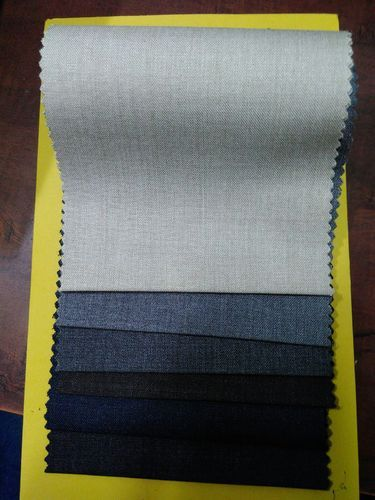 Fine Suiting Fabrics