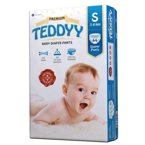 Teddyy Baby Diaper Pants - Premium