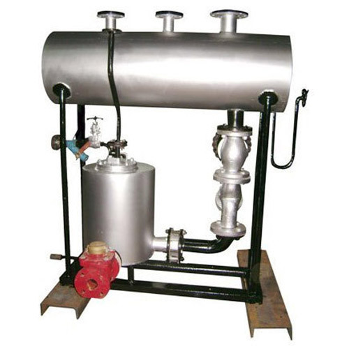 Pressure Power Condensate Pump