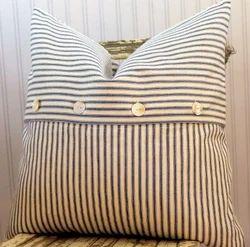 Cushion Cover Button