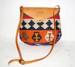 Kilim Slings Bag