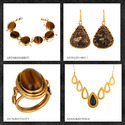 Brass Fashion Jewlery