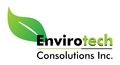 Envirotech Consolutions Inc.