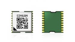 SIM68M Module