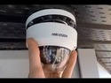 Hikvision Mini Dome Camera POE (DS2CD712PFE)