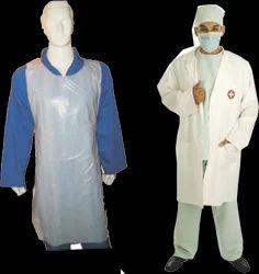 Smart Care Apron - Coat
