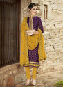 Latest Churidar Ladies Dresses